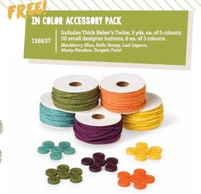 SAB accessory in color