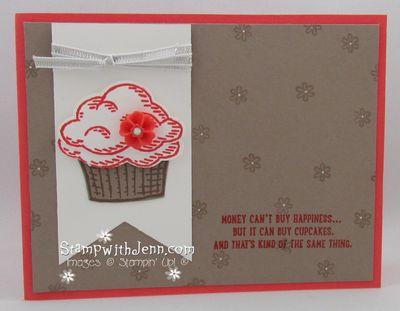 Cupcake sprinkles of life