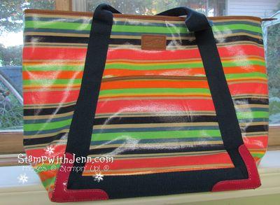 Founder circle 2015 bag