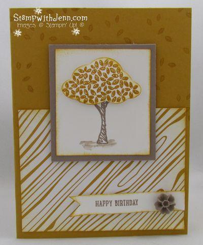Sprinkles of life birthday tree dijon