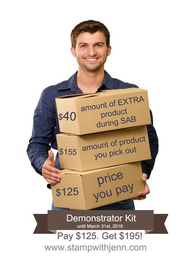 SAB kit boxes