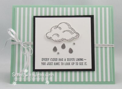 Sprinkles of life cloud
